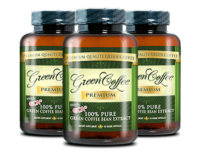 the best green coffee bean extract pills