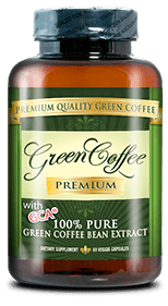Green Coffee Premium Green Coffee Supplement Review