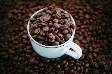 Acidic Properties In Roasted Coffee