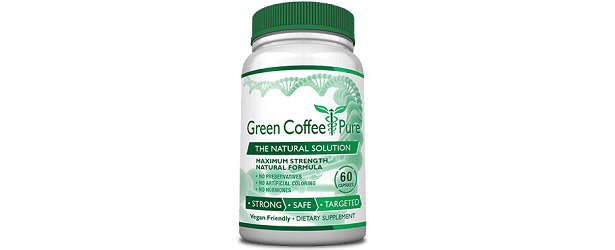 Green Coffee Pure