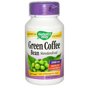 Nature S Way Green Coffee Bean Review Green Coffee Center